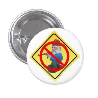 No Sniper Gnomes Button