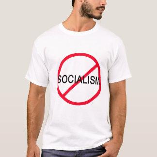 NO SOCIALISM T-Shirt