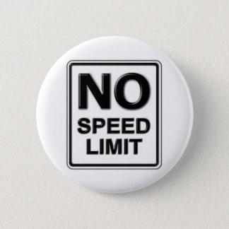 No Speed Limit Button