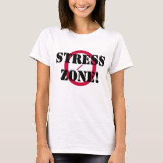 NO STRESS ZONE T-shirt, w/ Scripture T-Shirt