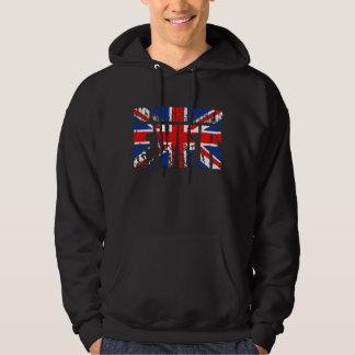 No Surrender EVER! (United Kingdom) Hoodie