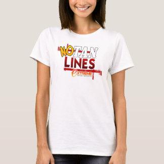 No Tan Lines T-Shirt