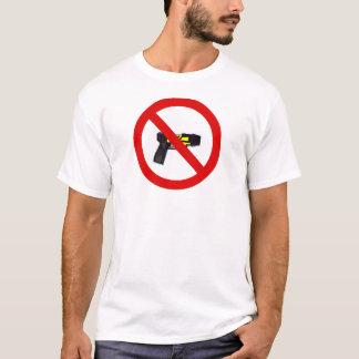 No Tasers T-Shirt