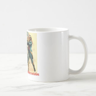 No Taxation Without Representation Coffee Mug