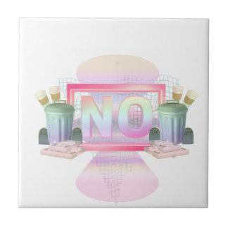 No Tile
