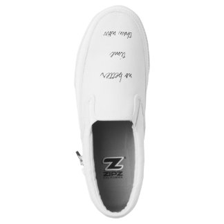 no time Slip-On sneakers