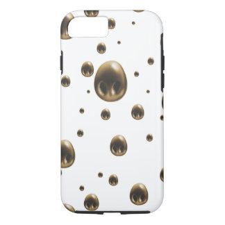 No titel: Speaks for itself iPhone 8/7 Case
