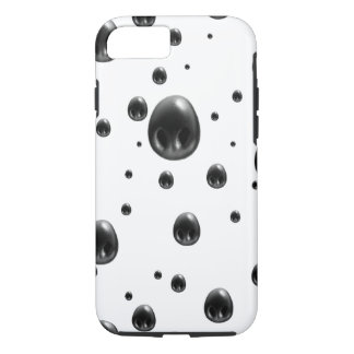 No titel: Speaks for itself iPhone 8/7 Case