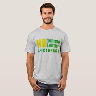 No tomato T-Shirt