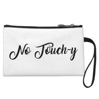 No Touch-y Clutch