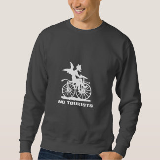 No Tourists Mens Long Sleeve T-shirt