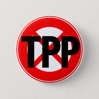 NO TPP 2 INCH ROUND BUTTON