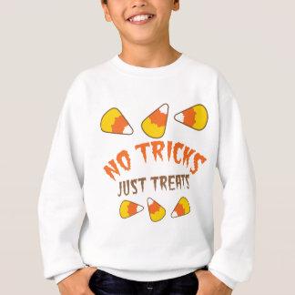 No TRICKS! just Treats Halloween funny shirt
