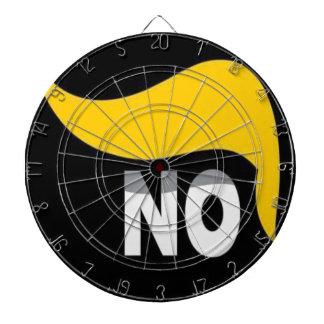 No trump dartboard