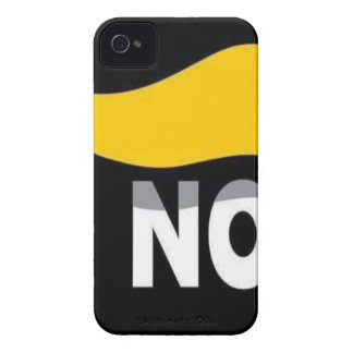No trump iPhone 4 cover