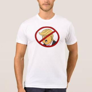 No Trump Picture T-Shirt