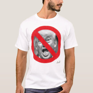 NO TRUMP Shirt