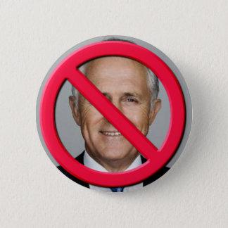 No Turnbull 2 Inch Round Button