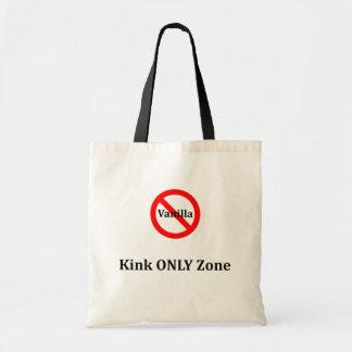 No Vanilla KINK Only Zone