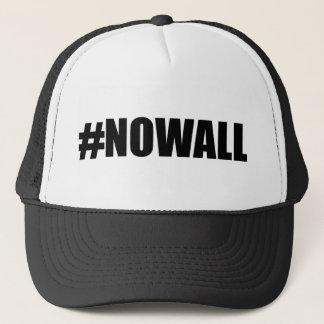 No Wall Trucker Cap