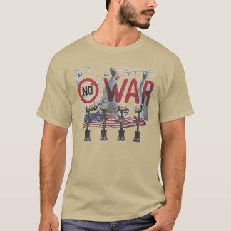 no war tee
