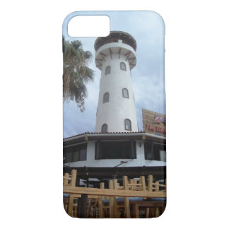 No Worries Cafe - Cabo iPhone 7 Case