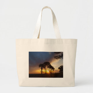 No worries large tote bag