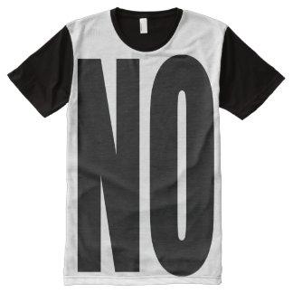 No x's 2