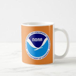 NOAA COFFEE MUG