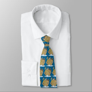 noah and ark tie