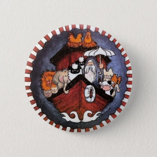 Noah Button Pin