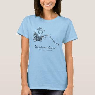 Noah Gokey Woman's T - Random T-Shirt