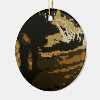 """""""Noah"""" Ornament - 2017 Edition"""