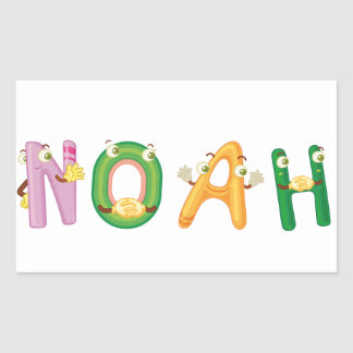 Noah Sticker
