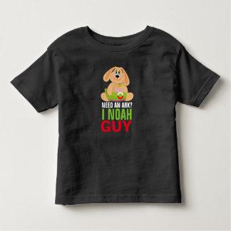 *NOAH-Toddler Fine Jersey T-Shirt