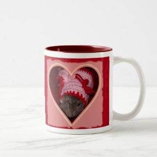 Noah Valentine Mug