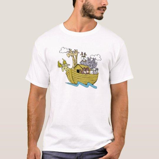 Noah's Arc T-Shirt