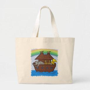 Noah's Arc - Tote Bag