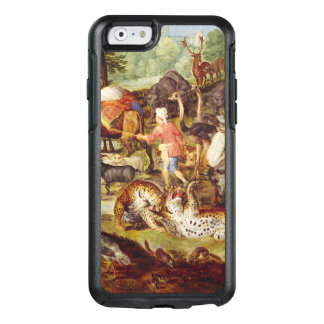 Noah's Ark, detail of the right hand side OtterBox iPhone 6/6s Case
