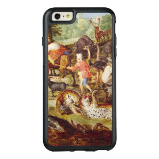 Noah's Ark, detail of the right hand side OtterBox iPhone 6/6s Plus Case