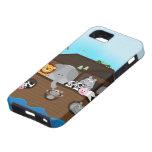 Noahs Ark iPhone 5 Case