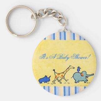 Noah's Ark  Key Chain