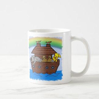 Noah's ark - Mug