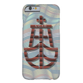Noah's Ark phone case 4L