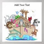 Noah's Ark - SRF Poster