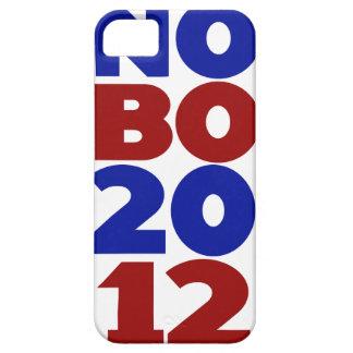 Nobama 2012 iPhone 5 cases