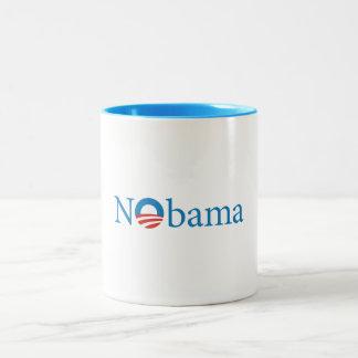 NObama 3 mug
