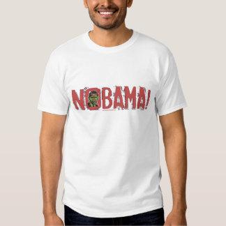 Nobama Anti Obama Shirt