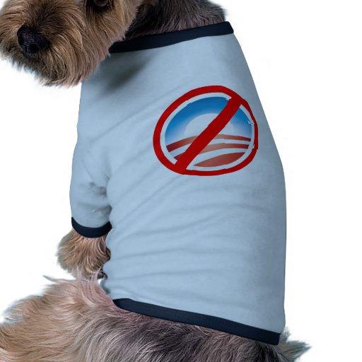 NOBAMA Anti Obama T shirts, Mugs, Hoodies Pet T Shirt