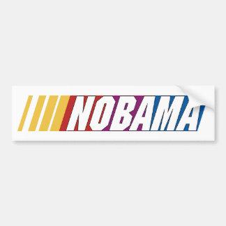 NOBAMA AUTOCOLLANT DE VOITURE